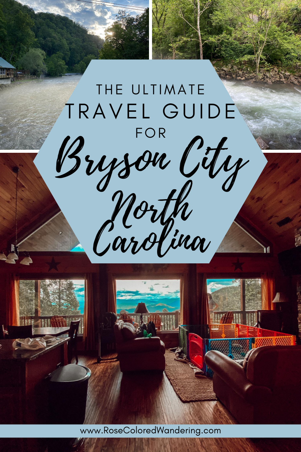 The Ultimate Travel Guide to Bryson City, North Carolina